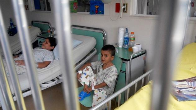 Denuncian abusos sexuales en hospitales de Guatemala por parte del personal de seguridad