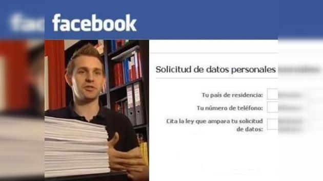 Multarán a Facebook si no 'se olvida' de los datos borrados por los usuarios