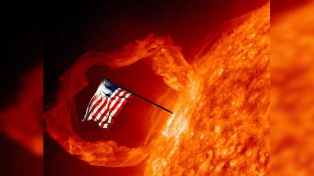 La NASA sustituye la misión lunar por la solar
