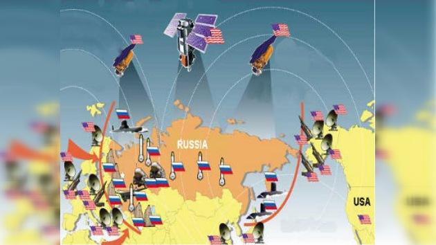 """""""La mano muerta"""", el sistema que permitía castigar al agresor nuclear"""