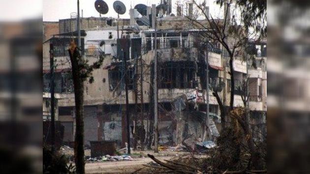 Siria acepta las propuestas de Kofi Annan para superar la crisis en el país
