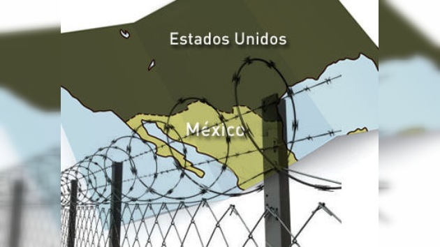 Obama promueve una ley que busca limitar la inmigración ilegal desde México