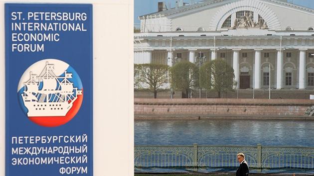 Obama insta a empresas de EE.UU. a boicotear el foro económico internacional en San Petersburgo