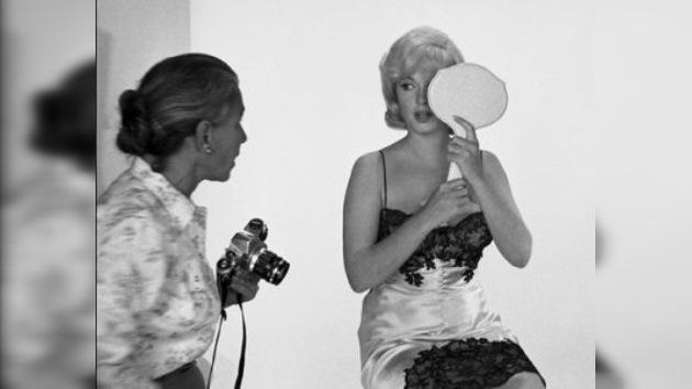 Muere la fotógrafa de Marilyn Monroe a los 99 años