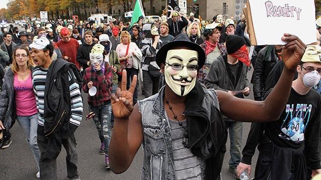 ¿Por qué no estalla una revuelta de clase media en EE.UU.?