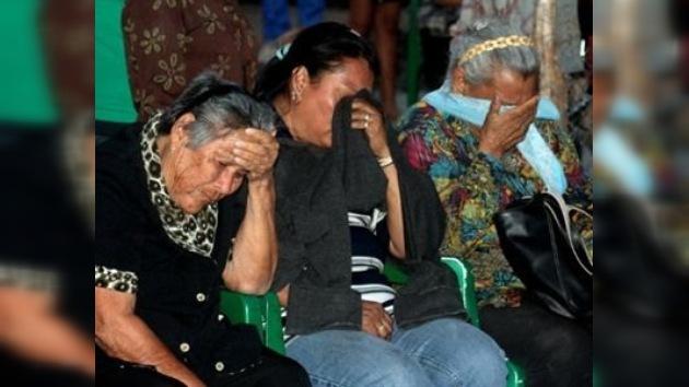 Ascienden a 11 los cadáveres recuperados de la mina de carbón mexicana