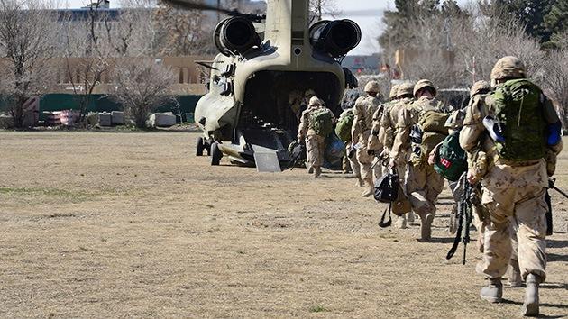 La OTAN blande las armas pese a los recortes del gasto militar
