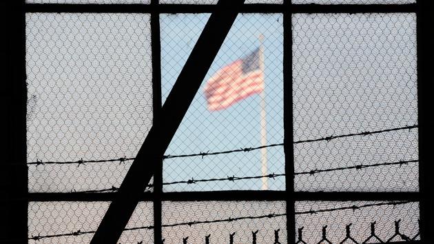 Guantánamo sigue abierta cinco años después de la promesa de Obama de cerrarla
