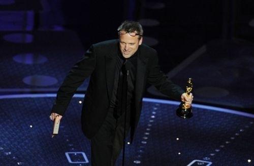 La ceremonia de entrega de los Oscar en el Teatro Kodak