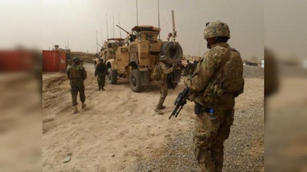 Afganistán: tirotean a altos funcionarios que visitaban el lugar de la matanza de civiles