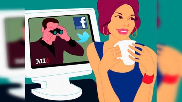 En Inglaterra detectives atraparán delincuentes gracias a Facebook