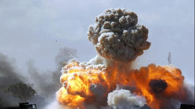Científico ruso descubre un metal explosivo muchísimo más potente que el TNT