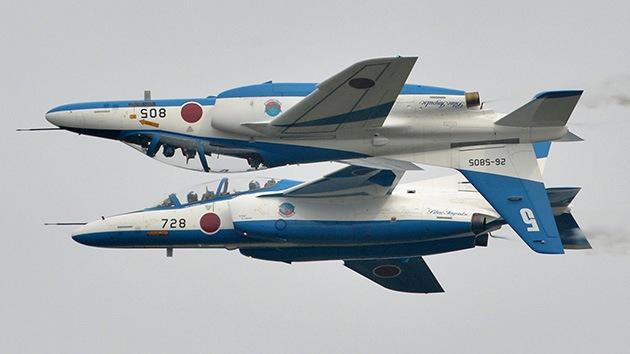 Japón enciende las alarmas: Сhina estudia establecer una nueva zona de defensa aérea