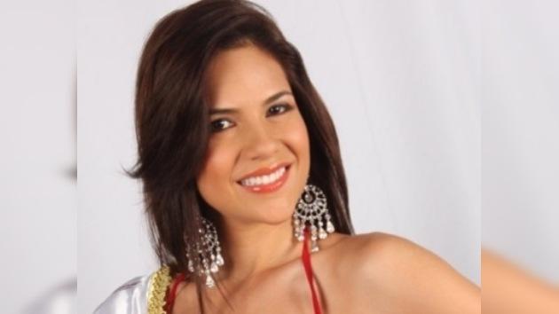 Cancelan en Colombia concurso regional de belleza  por agresión a candidata