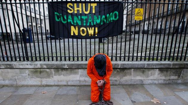 """Rusia: """"Visitar Guantánamo nos reafirmó en nuestra idea de que la cárcel debe cerrarse"""""""