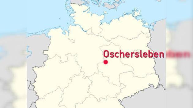 Un choque de trenes en Alemania provoca al menos 10 muertos