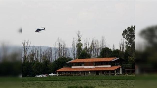 La procuraduría mexicana cesa la investigación del secuestro de un político