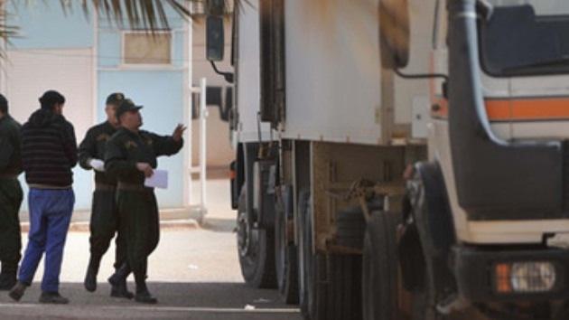 Información oficial: 37 extranjeros murieron en la toma de la planta de gas en Argelia