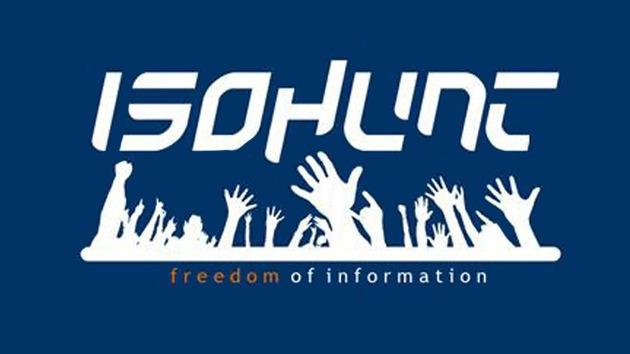 El sitio de buscadores de 'torrents' isoHunt cierra tras un acuerdo con Hollywood
