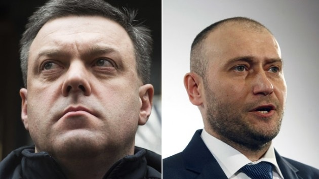 Rusia procesa a radicales ucranianos por luchar contra soldados rusos en Chechenia