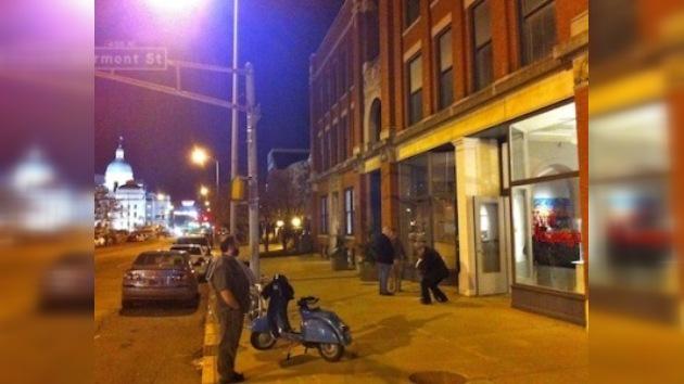 Se inaugura una biblioteca conmemorativa de  Kurt Vonnegut en Indianapolis