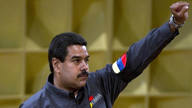 Conozcan a Nicolás Maduro, el nuevo presidente electo de Venezuela