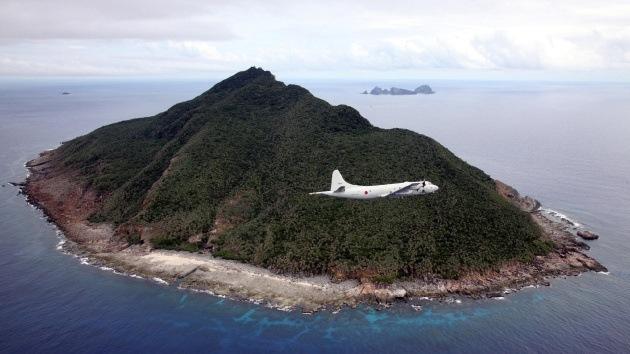 Japón pide a la ONU que analice el caso del espacio aéreo proclamado por China