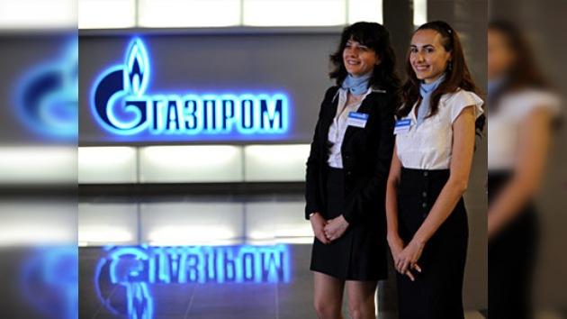 La ministra de Energía de México llega en visita oficial a Gazprom