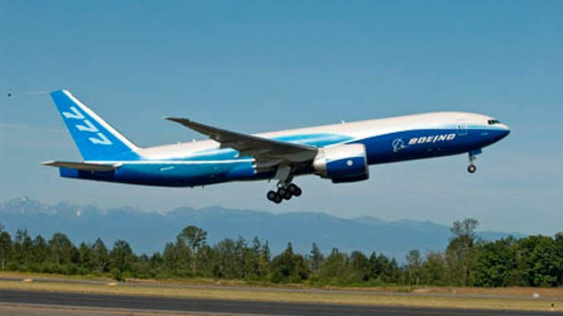 Boeing gana a Airbus en la lucha por fabricar el avión de mayor alcance