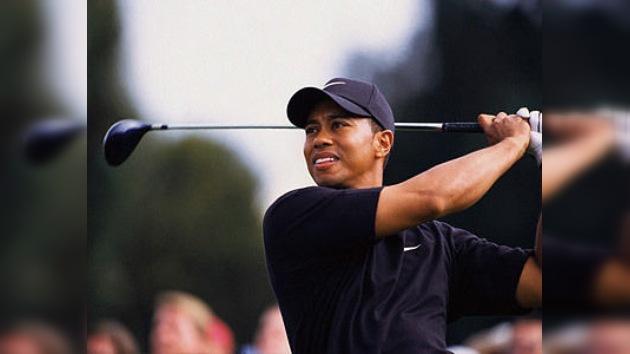 Tiger Woods, el ex número uno del golf mundial, vuelve en agosto