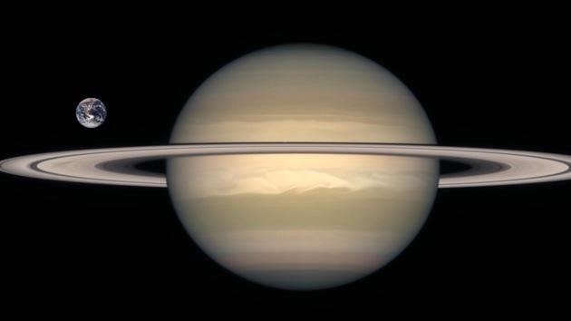 ¡Saturno a la vista!: este 28 de abril el planeta de los anillos se alinea con la Tierra