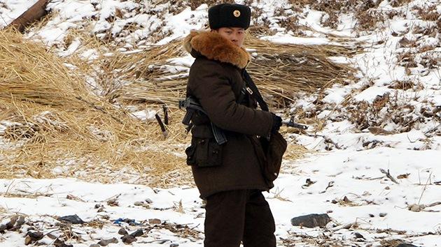 Corea del Norte amenaza con adquirir misiles balísticos intercontinentales
