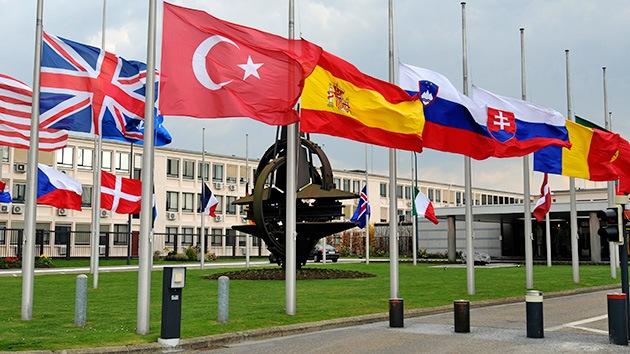 Rusia aumentará su seguridad como respuesta a la ampliación de la OTAN