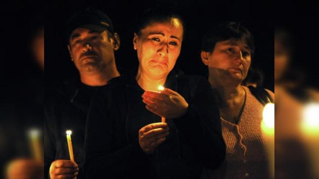 En Osetia del Sur rinden homenaje a las víctimas de la agresión georgiana
