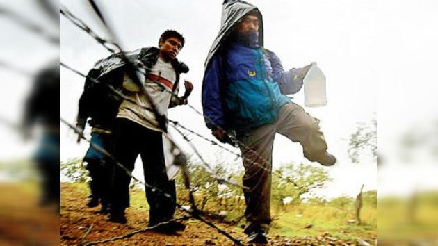 Se seca el flujo migratorio de mexicanos a EE. UU.