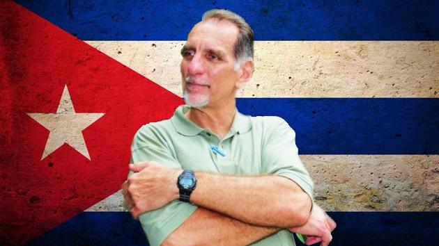 Uno de ´Los Cinco´ cubanos solicita la repatriación