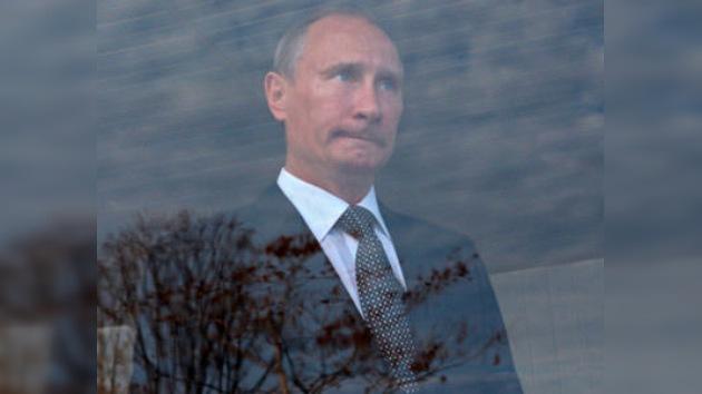 Putin visita China para multiplicar los lazos económicos