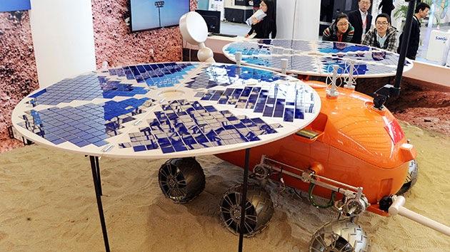 China diseña un cohete superpesado para lanzar al espacio en 2030