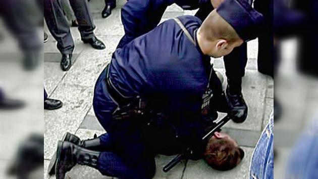 Detienen en el metro de París a un seguidor del asesino de Toulouse