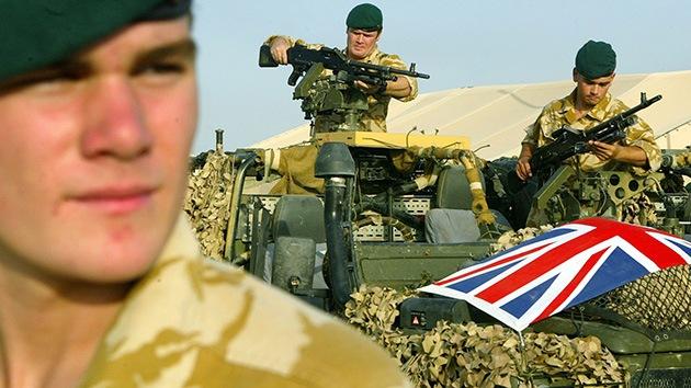 """Ex jefe de MI6 prepara una noticia bomba """"de efecto retardado"""" sobre la invasión de Irak"""