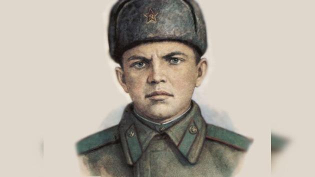 Alexander Matrósov. Un sacrificio común y corriente