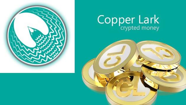 Copper Lark, la divisa criptográfica rusa que desafía al bitcóin