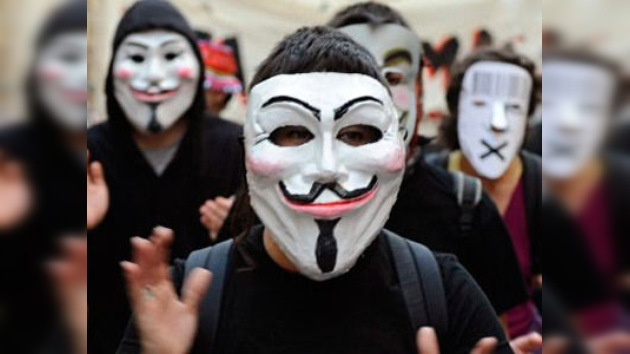 Anonymous hace ganar millones a Time Warner