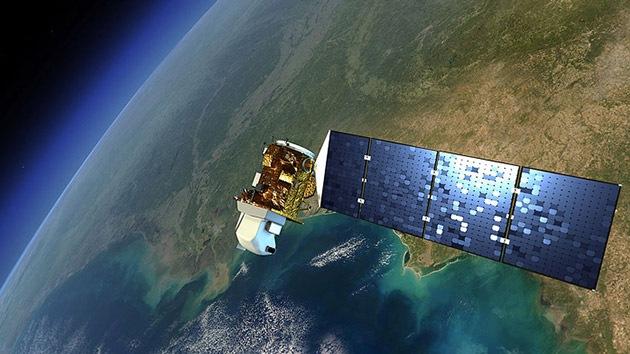 La Nasa lanza un satélite que contribuirá a una mejor gestión de los recursos naturales