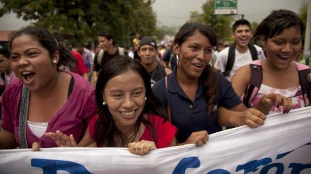 La 'misión imposible' del FMI en Nicaragua