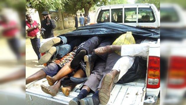 Nigeria: una secuencia brutal de atentados islamistas deja más de 200 muertos