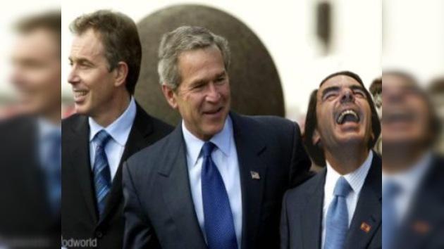 El ex primer ministro John Major critica la entrada de Inglaterra en Irak