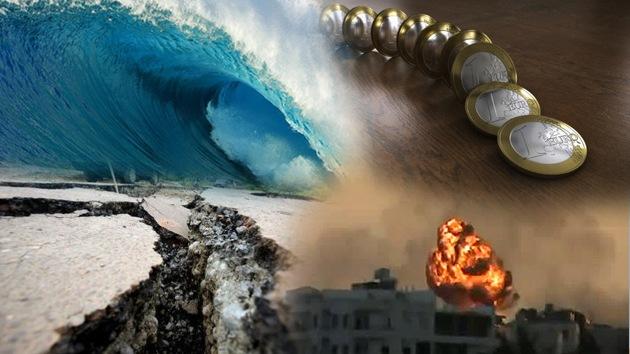 ¿Qué nos deparará el 2013?