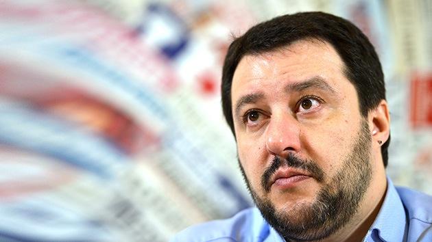 """Eurodiputado: """"Solo cretinos en Bruselas han podido imponer sanciones a Rusia"""""""