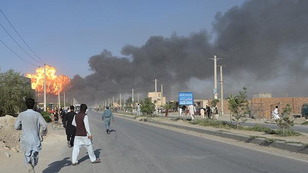 Decenas de muertos en un ataque de aviones no tripulados de EE.UU. en Pakistán